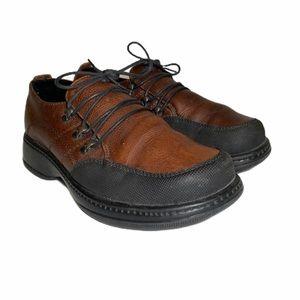 Dansko Janika Size EU 39 Lace Up Shoes Clogs